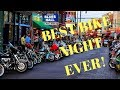 Beale Street Bike Night Memphis Tennessee