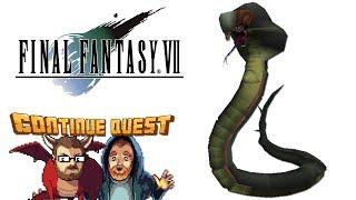 Final Fantasy VII - Part 11 - ContinueQuest