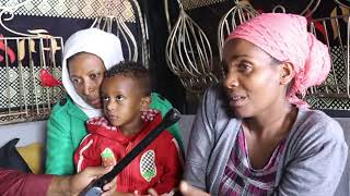 Ethiopia :Qin Leboch (ቅን ልቦች) Tv show Ep 18 Part 4