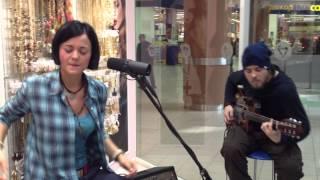 ЯжеВика - Это любовь (Acoustic)