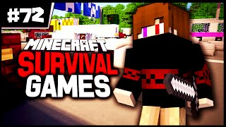 New Texture Pack? | Minecraft Survival Games #72