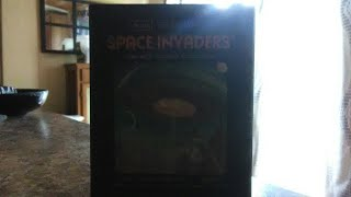 Space Invaders (the Sears Version) for Atari 2600 Review