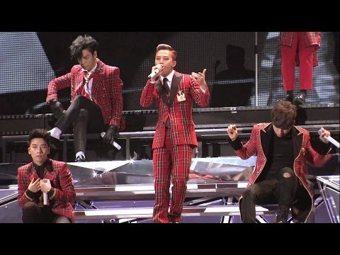 BIGBANG - BAD BOY (from 『BIGBANG JAPAN DOME TOUR 2013~2014』)
