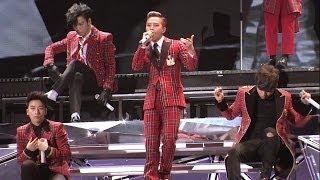 BIGBANG - BAD BOY (from 『BIGBANG JAPAN DOME TOUR 2013~2014』)