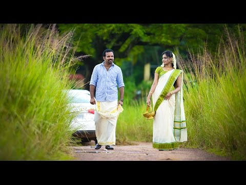 A Hindu Fusion Kerala Wedding !! thumbnail