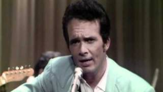 Watch Merle Haggard Branded Man video