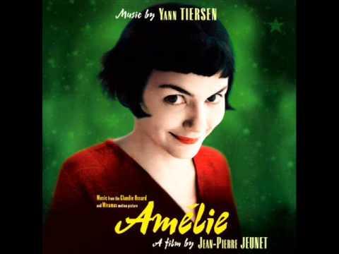 Comptine d'un autre été l'après-midi (Piano Remix), Amelie