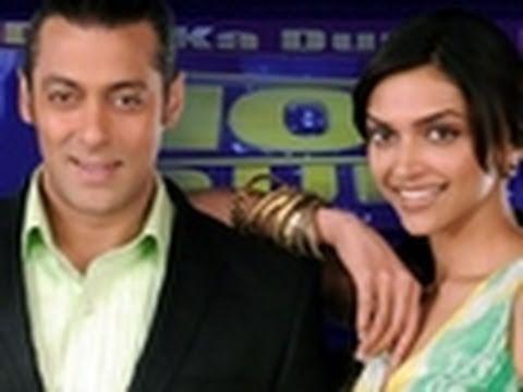 Deepika to ROMANCE Salman Khan !