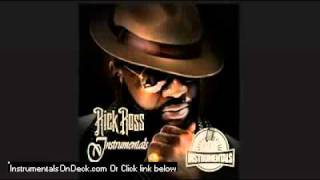 New Rick Ross Ft. Triple Cs Go Instrumental