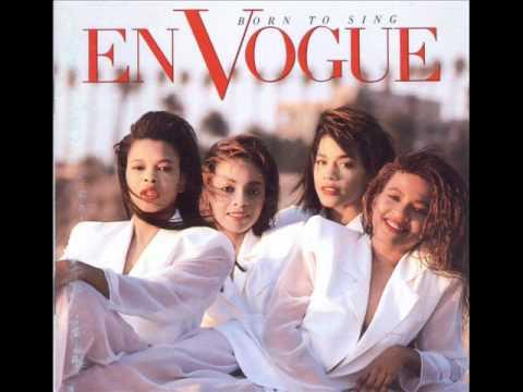 En Vogue - Strange