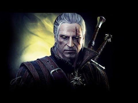 """Обзор игры """"Ведьмак 2: Убийцы королей. Улучшенное Издание"""""""