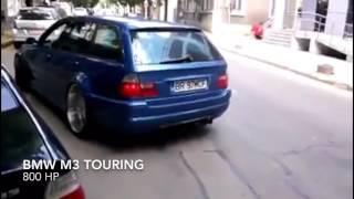 10 Anti-Lag Cars