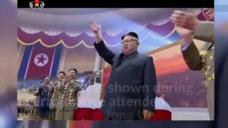 North Korea video simulation shows attack on U.S.