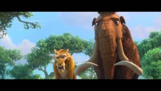 Ice Age 4: Continental Drift - The Hyrax
