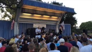 Led Zepagain - Whole Lotta Love - Thousand Oaks 2014