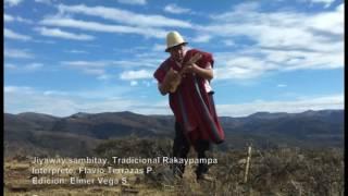 Flavio Terrazas - Siway Sambitay