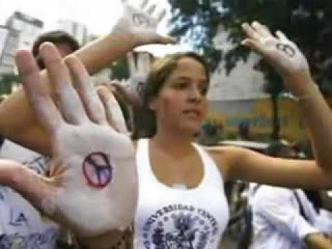Las mentiras de Chavez desde 1998 hasta 2007