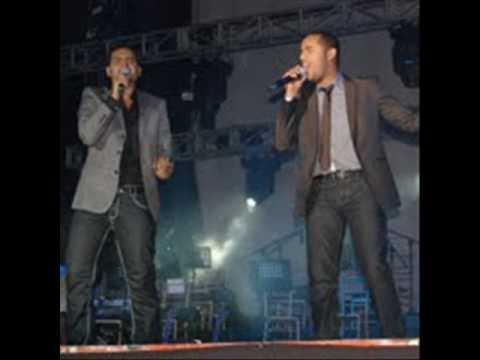 Juampa Y Lenny, Pista O Karaoke. Mi Dios Tiene Tanta Autoridad video
