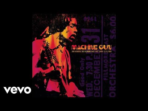 Jimi Hendrix - Power Of Love