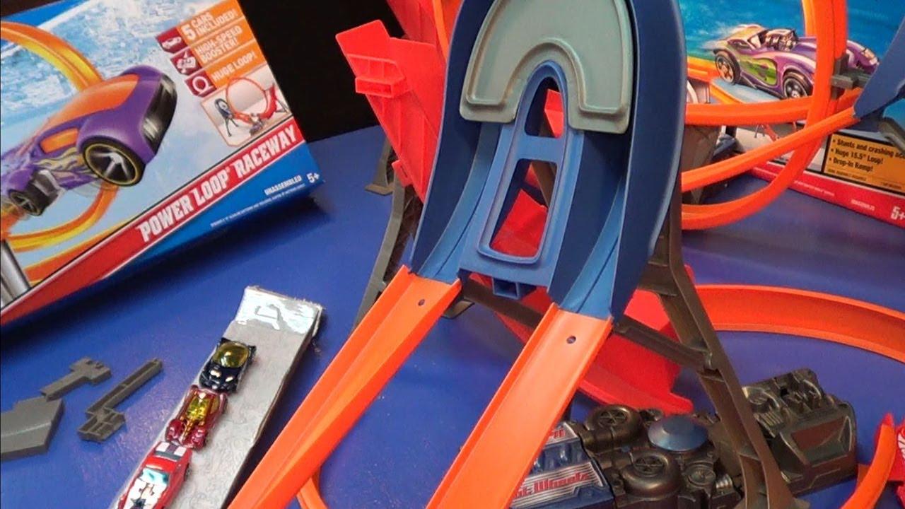 how to make a fondant hot wheels loop