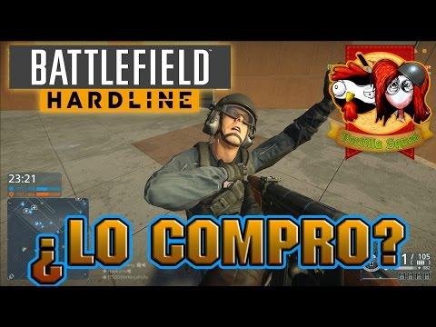 Reseña y crítica de Battlefield Hardline, ¿Vale la pena comprarlo?