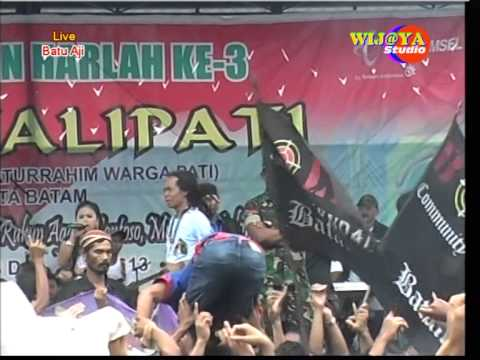Prawan Kalimantan - Sodiq Monata & Nadya Om Dewata Batam video