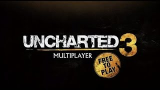 Lets play :Uncharted 3 By Mr Whitaker