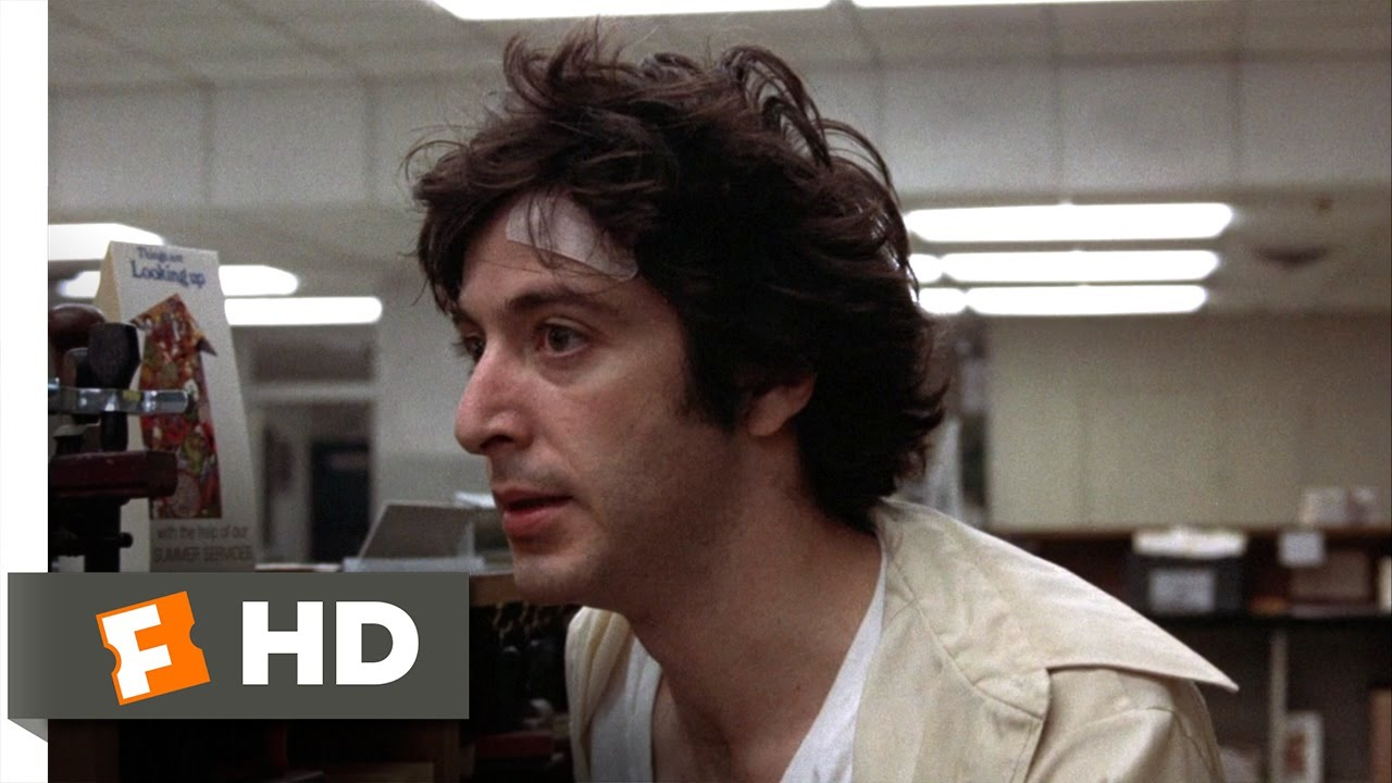 Dog Day Afternoon Clips