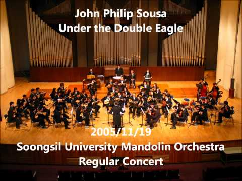 John Philip Sousa - Under The Double Eagle