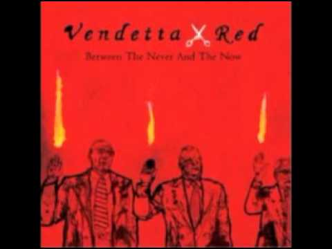 VENDETTA RED - STAY HOME