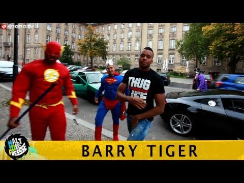 HALT DIE FRESSE - 03 - NR. 135 - BARRY TIGER Music Videos