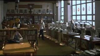 Swimfan (2002) - Official Trailer