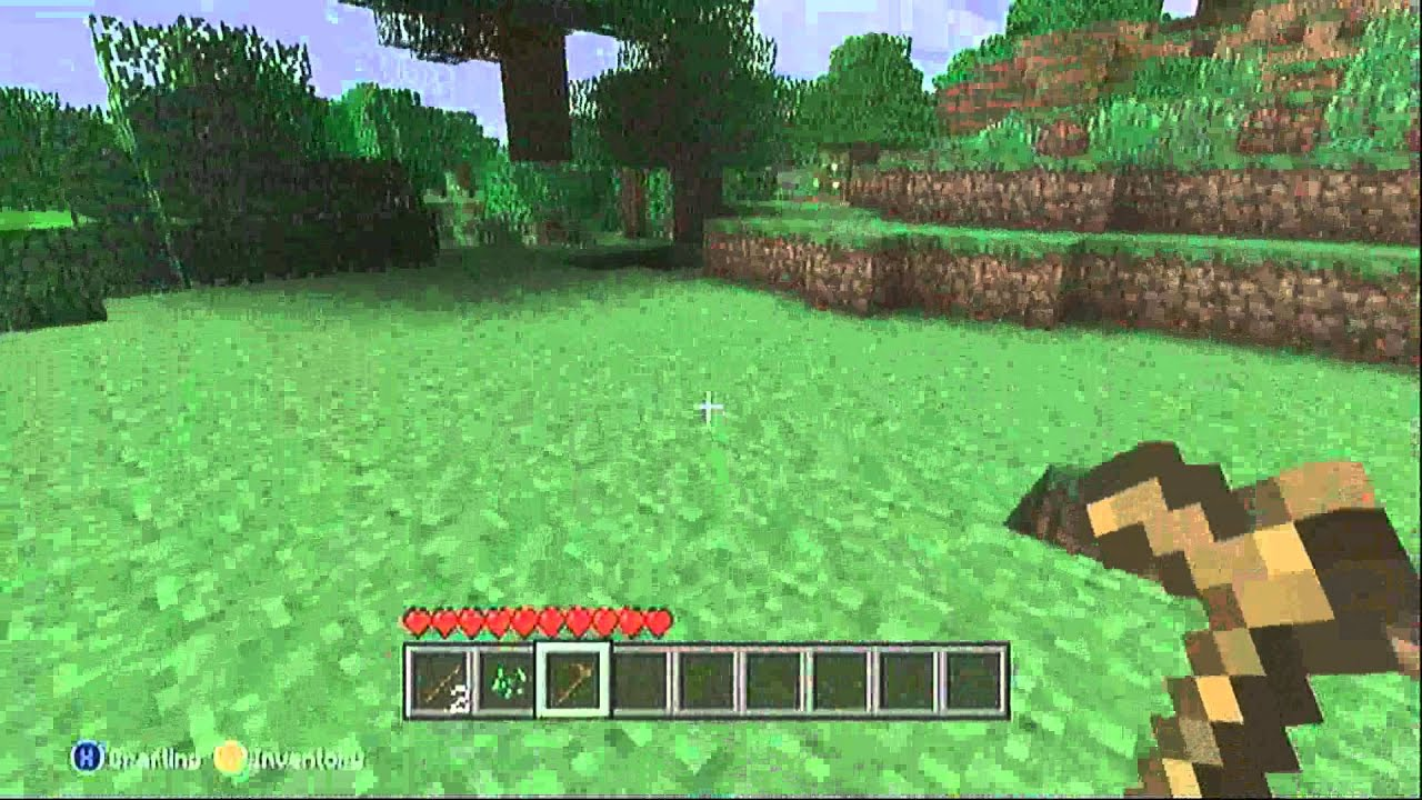 how to make bread minecraft xbox