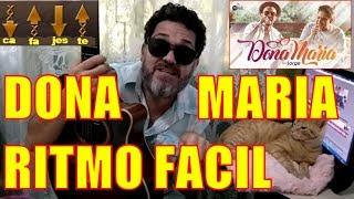 download musica Dona Maria - Aula de Violão com 4 Acordes Fáceis COMO TOCAR REGGAE CA FA JES TE DO PROF CLOVIS