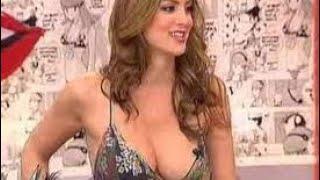 7 Beautiful Greek Female TV Hosts 💃