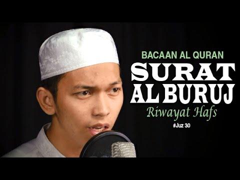 Bacaan Al Quran Juz Amma - Surat 85 Al Buruj - Oleh Ustadz Abdurrahim