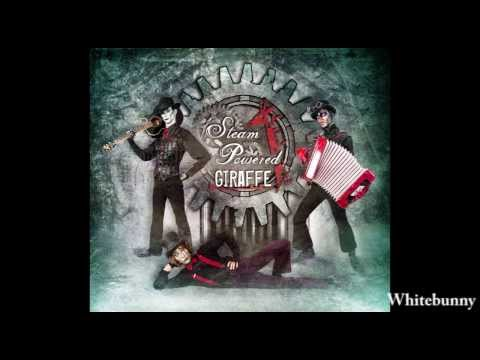 Steam Powered Giraffe - Make Believe
