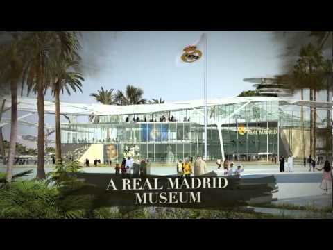 Real Madrid Resort Island Video - YouTube.flv