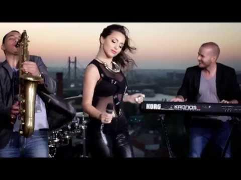 Maya Berovic - Decko za provod - (Official Video ARTWORK 2014)