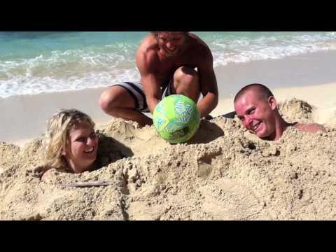 Juegos - Nuevo juego para la playa