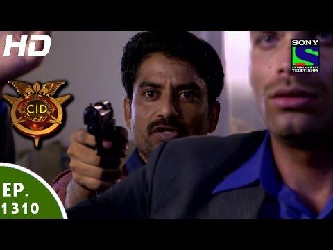 CID - सी आई डी - Forensic Clue - Episode 1310 - 4th December, 2015 thumbnail