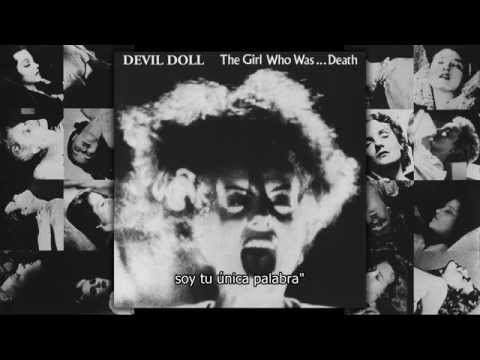 Devil Doll - Girl Who Was Death