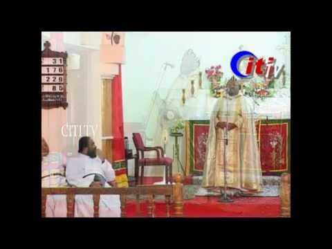 Marthoma Qurbana Geevarghese Mar Athanasius video
