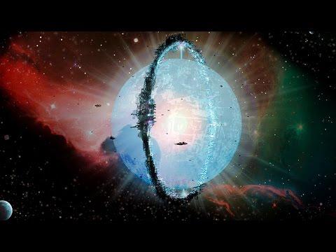 Сфера ДАЙСОНА: Внеземные высокоразвитые цивилизации на других планетах,поиск. Документальные фильмы