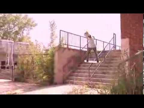 Vinnie Mango - Skaters Advocate