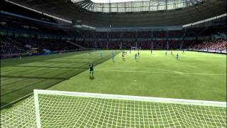 FIFA 2012 HD HIGHLIGHTS