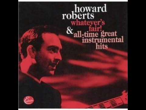 Howard Roberts_On A Clear Day You Can See Forever