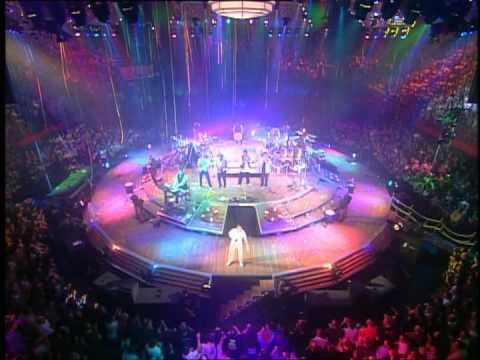 Phil Collins Sussudio  / Live and loose in Paris /