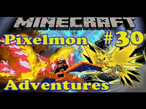 Pixelmon Adventures - Episode 30: The Ways of the Ninjago