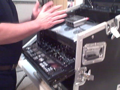 DJ Cases/Rack Part 2